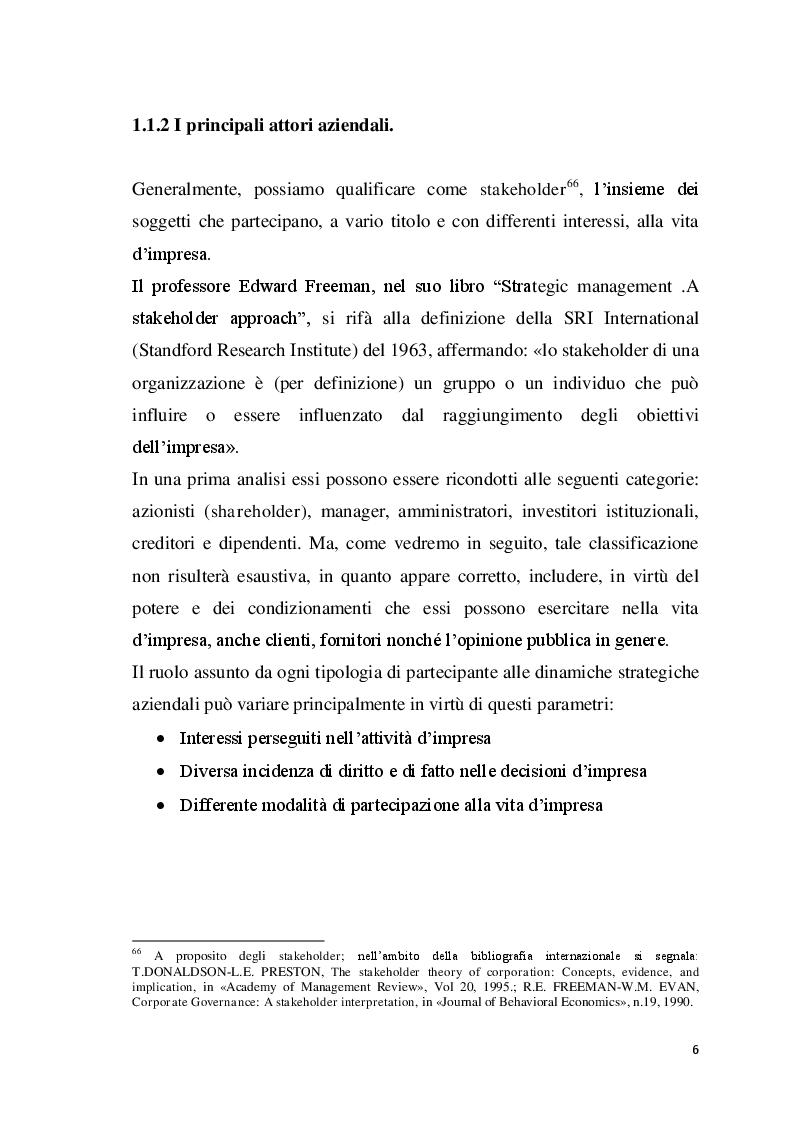 Anteprima della tesi: La corporate social responsibility al giorno d'oggi: una possibile analisi della performance sulla sostenibilità fra le divisioni nazionali IKEA, Pagina 7