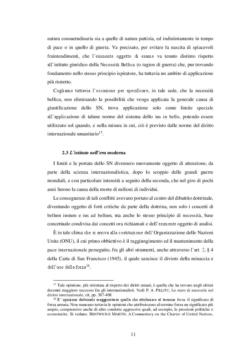 Estratto dalla tesi: Stato di necessità e obblighi finanziari internazionali: la crisi greca