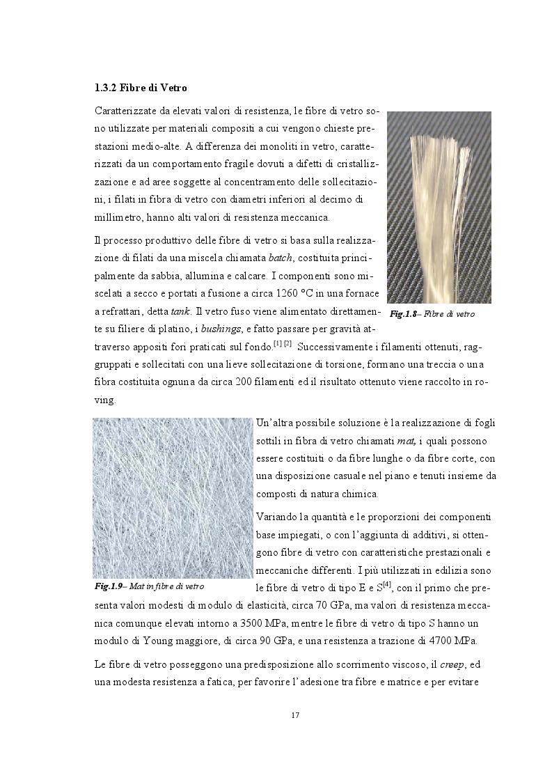 Estratto dalla tesi: Campagna sperimentale sui sistemi compositi FRCM in fibra di carbonio applicati su substrato lapideo