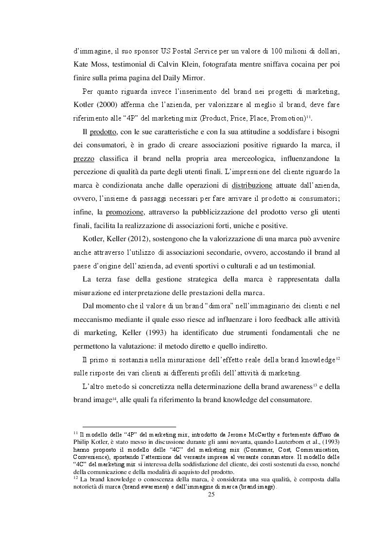 """Estratto dalla tesi: Il fenomeno del """"secondo polso"""" nel mercato degli orologi di lusso: un'indagine esplorativa"""