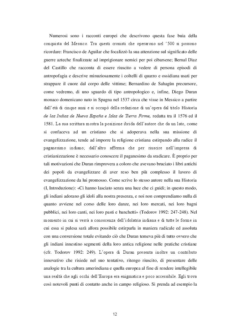 Estratto dalla tesi: Le interpretazioni del cannibalismo in antropologia