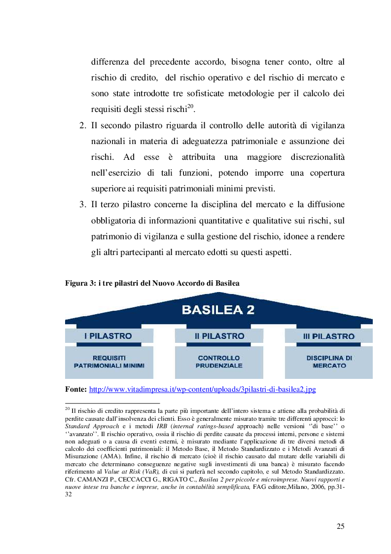 Estratto dalla tesi: L'Enterprise Risk Management: un'analisi di casi aziendali