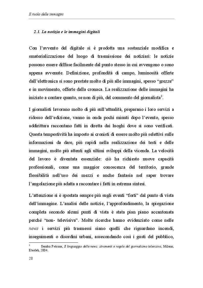 Estratto dalla tesi: I criteri di notiziabilità: il caso di Maricica Hahaianu