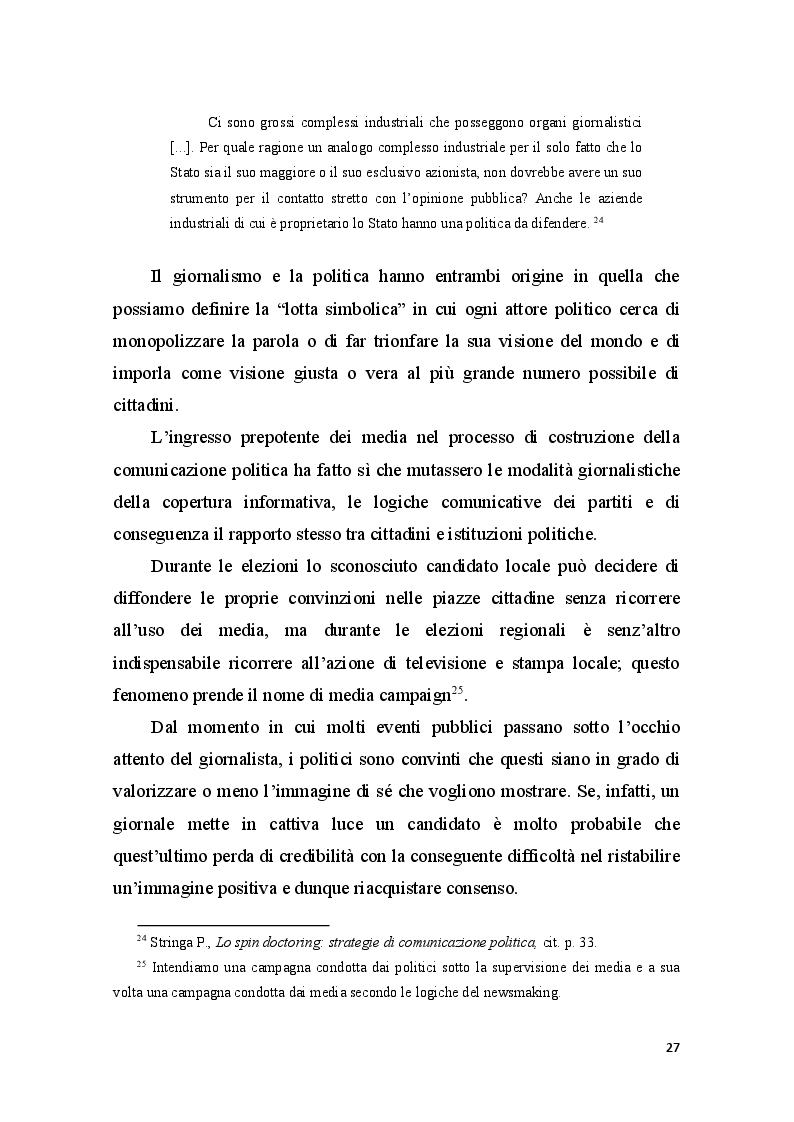 Estratto dalla tesi: La comunicazione politica: PD e M5S. Un confronto tra i tweet di Renzi e di Di Maio (2014-2016)