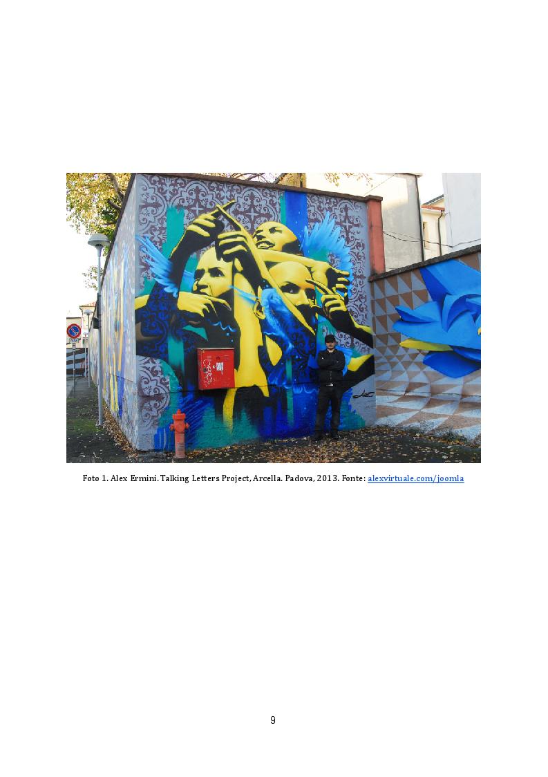 Anteprima della tesi: Rigenerazione urbana ed editoria: la libreria Limerick nel quartiere Arcella di Padova, Pagina 5