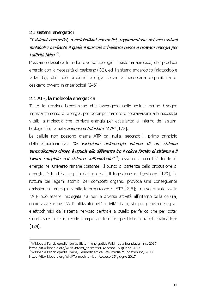 Anteprima della tesi: Dieta chetogenica e suoi risvolti nell'attività sportiva, Pagina 7