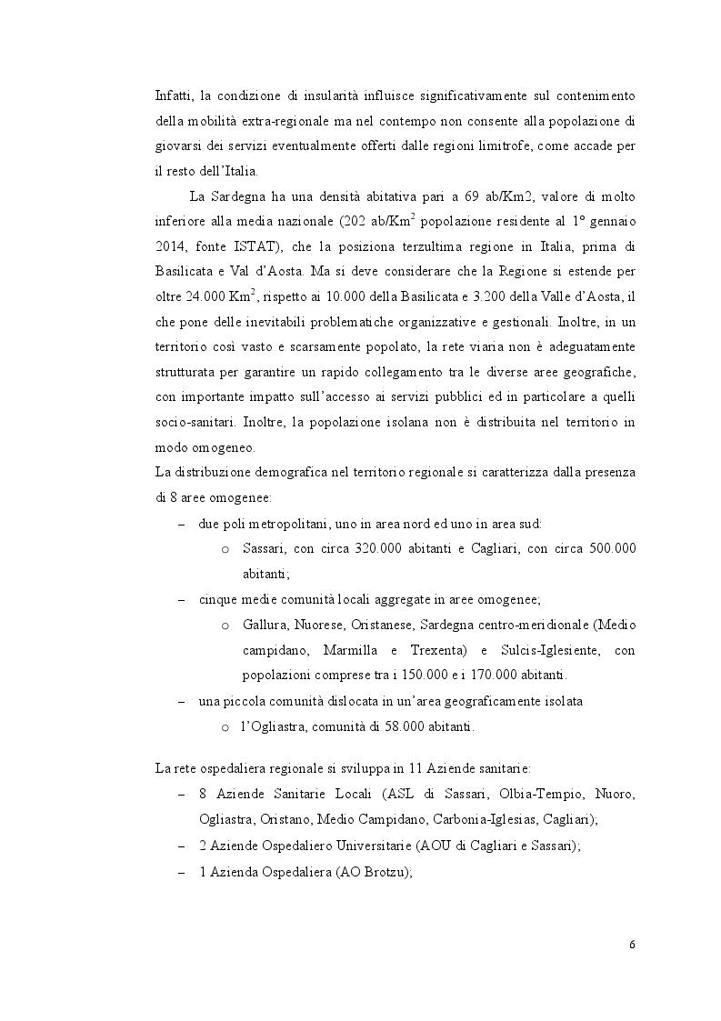 Anteprima della tesi: Il cambiamento organizzativo e la gestione delle risorse umane: Ipotesi intervento di Empowerment Organizzativo, Pagina 5
