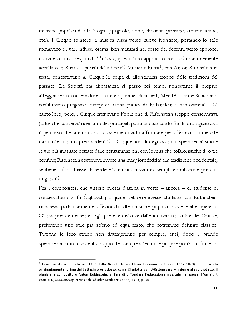 Estratto dalla tesi: Dalla Composizione all'Interpretazione: La Terza Sonata per Pianoforte op. 46 di Dmitri Kabalevskij