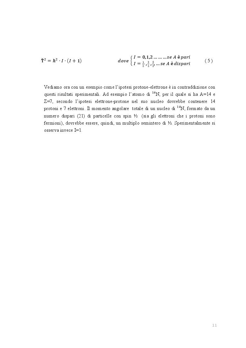 Anteprima della tesi: Applicazioni forensi della datazione al carbonio 14 tramite AMS, Pagina 4