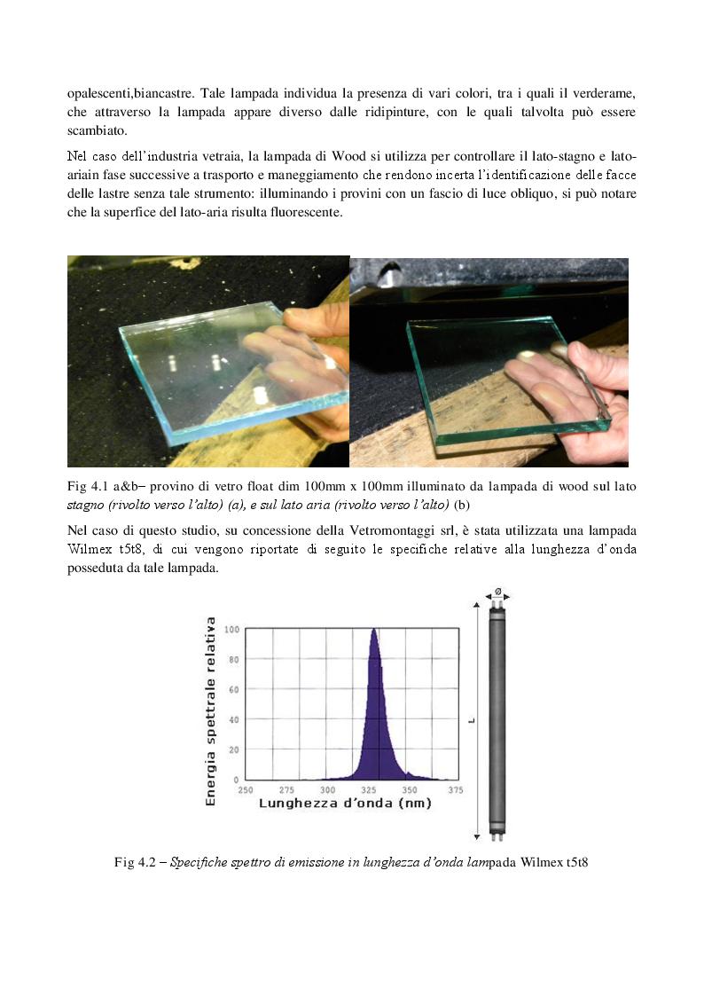 Anteprima della tesi: Caratterizzazione della resistenza del vetro strutturale, Pagina 5