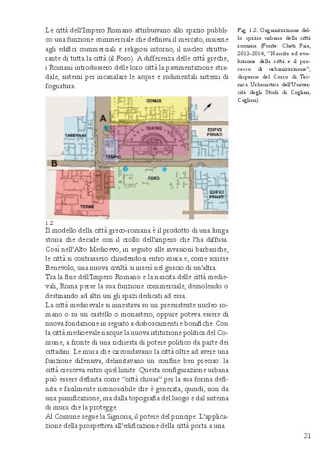 Anteprima della tesi: GREEN POLICY. Le metropoli europee verso il 2050, Pagina 10