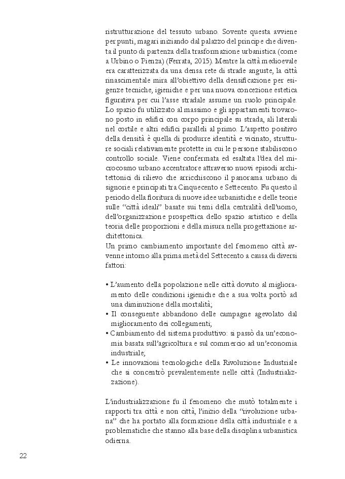 Anteprima della tesi: GREEN POLICY. Le metropoli europee verso il 2050, Pagina 11