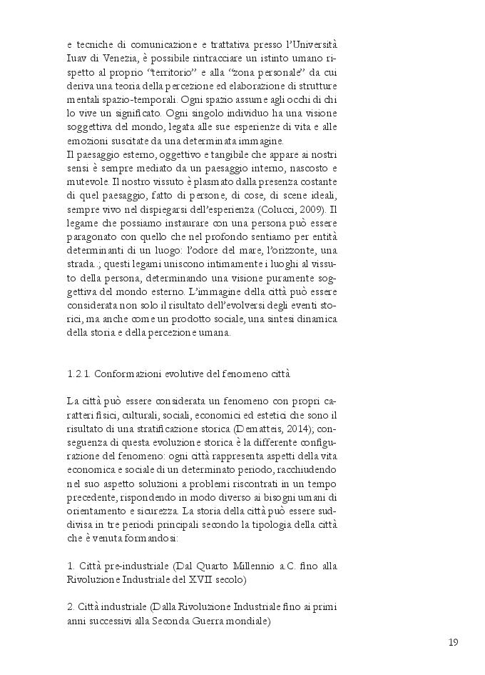 Anteprima della tesi: GREEN POLICY. Le metropoli europee verso il 2050, Pagina 8