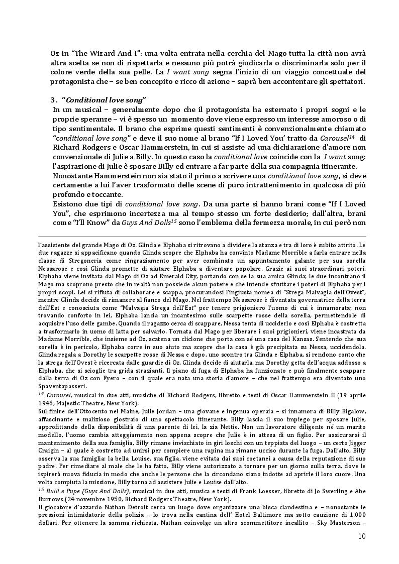 Anteprima della tesi: Notre-Dame de Paris: oltre il musical, Pagina 8