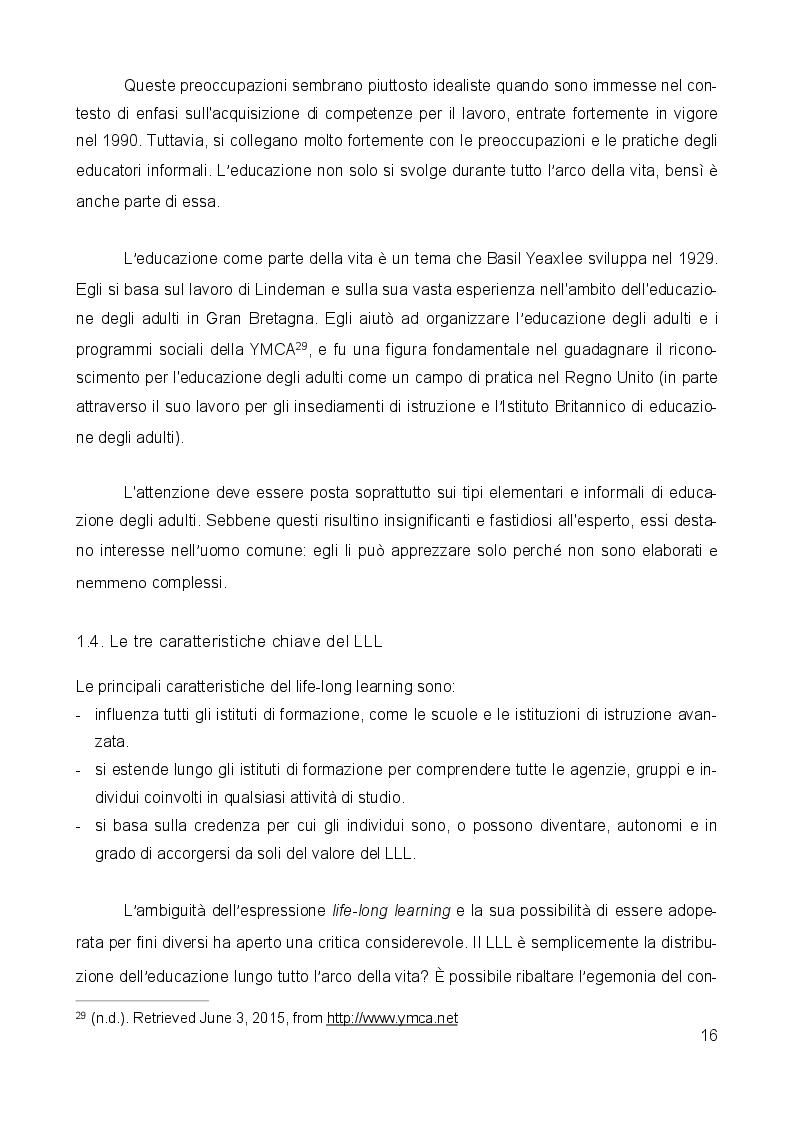 Anteprima della tesi: Medicina narrativa: un nuovo approccio nella formazione degli studenti in medicina presso l'Università degli studi di Milano Bicocca, Pagina 3