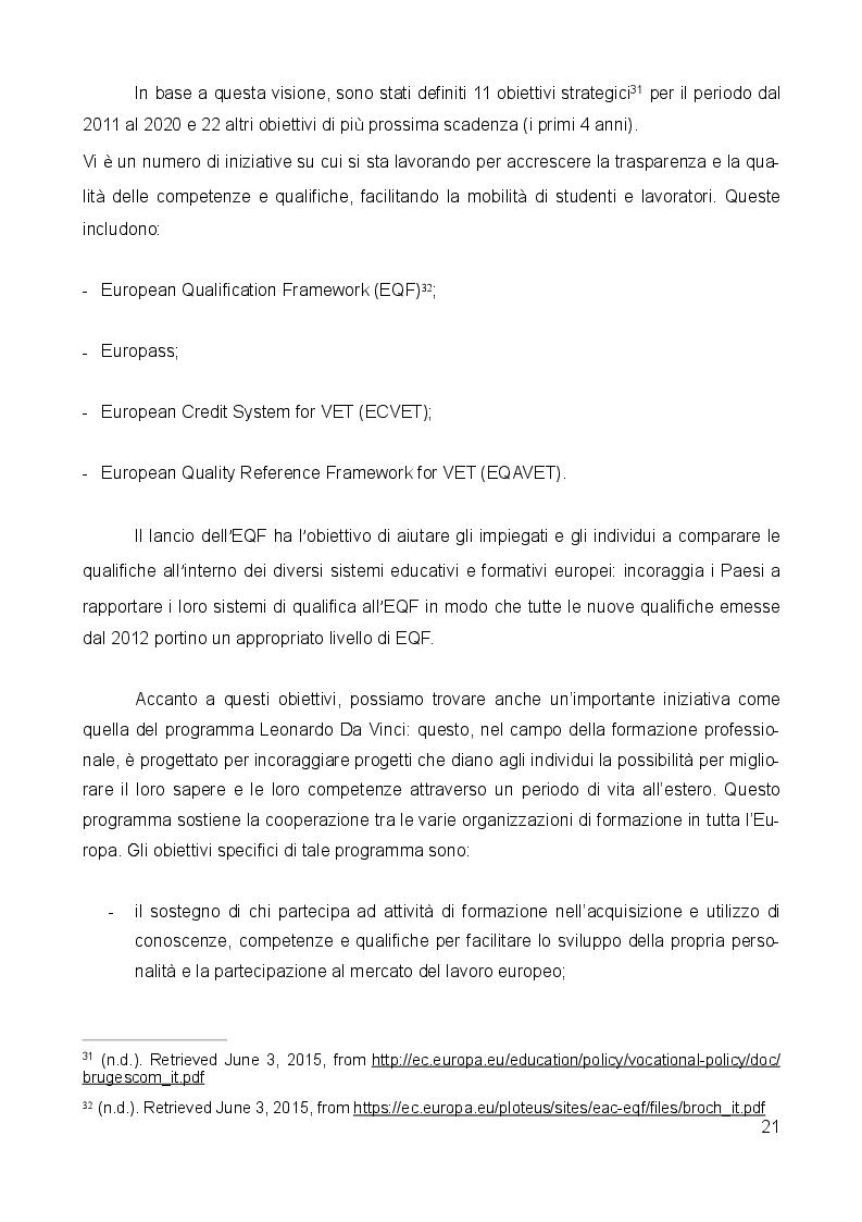 Anteprima della tesi: Medicina narrativa: un nuovo approccio nella formazione degli studenti in medicina presso l'Università degli studi di Milano Bicocca, Pagina 8