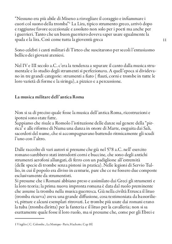 Anteprima della tesi: La storia delle bande, Pagina 6