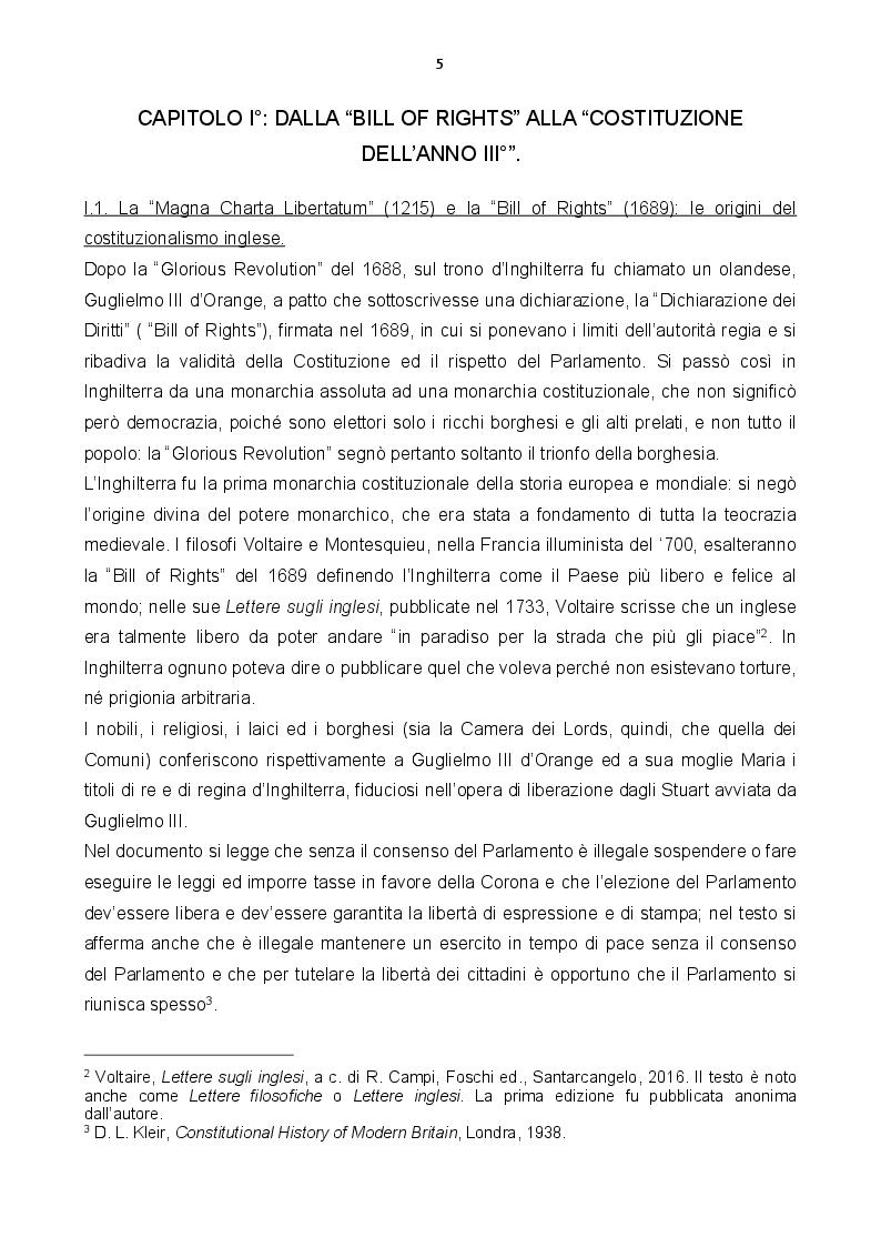 Anteprima della tesi: Stato senza nazione: dibattito su un Risorgimento fallito, Pagina 5
