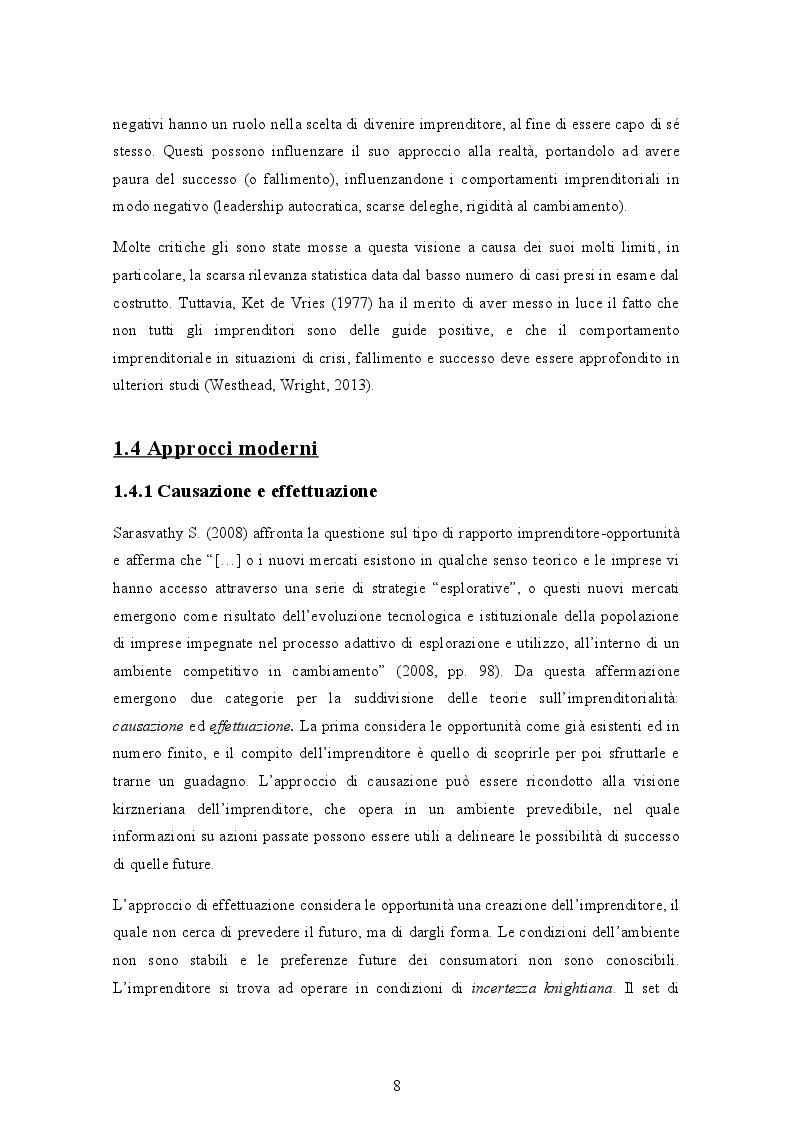 Estratto dalla tesi: Gli ecosistemi imprenditoriali e una breve analisi di alcuni ecosistemi italiani