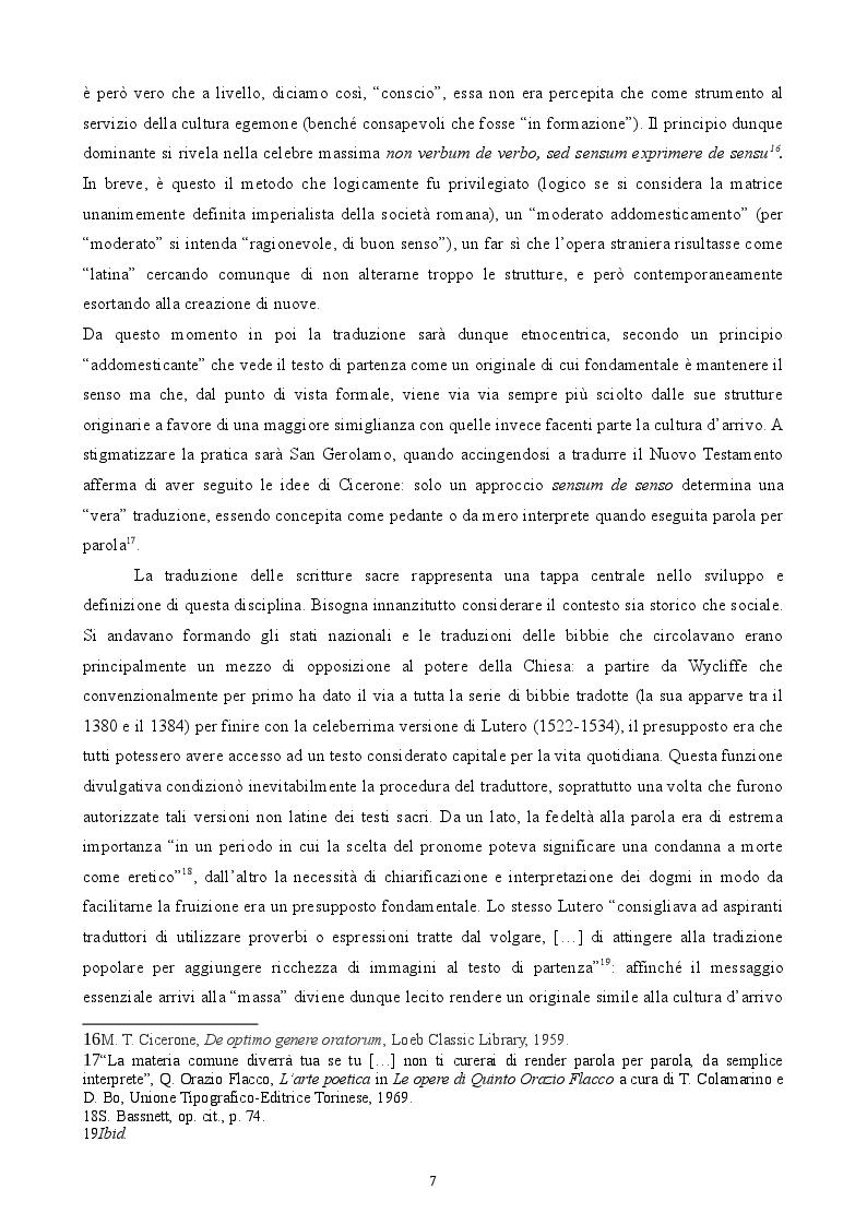 Anteprima della tesi: Roger Casement - The Amazon Journal, Pagina 3