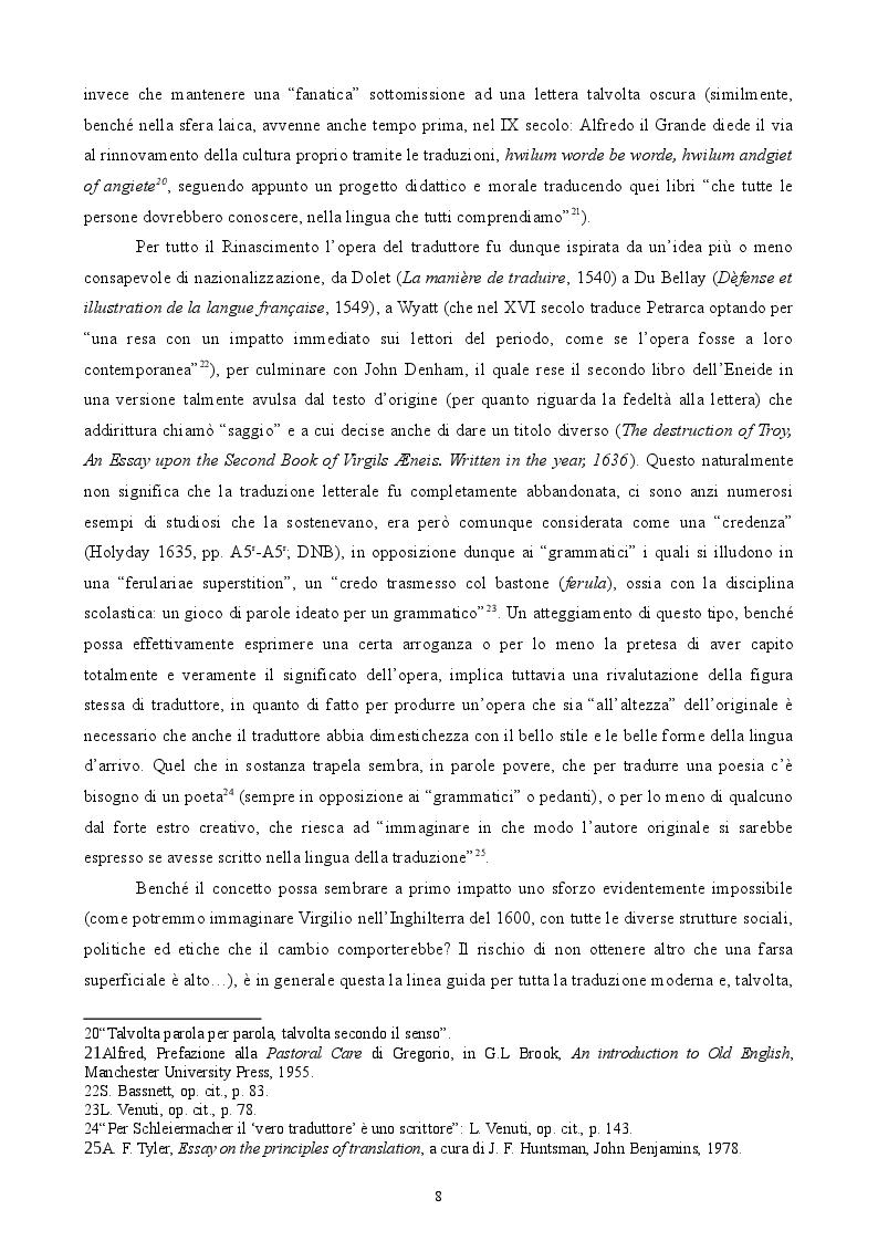 Anteprima della tesi: Roger Casement - The Amazon Journal, Pagina 4