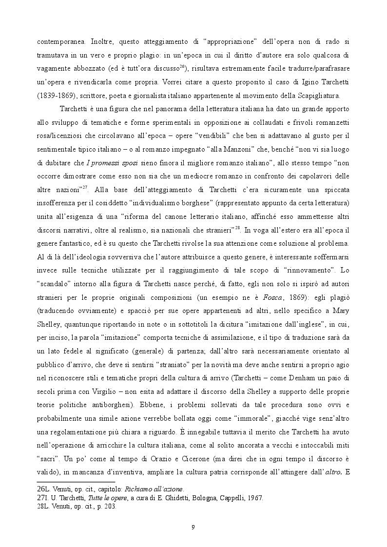 Anteprima della tesi: Roger Casement - The Amazon Journal, Pagina 5