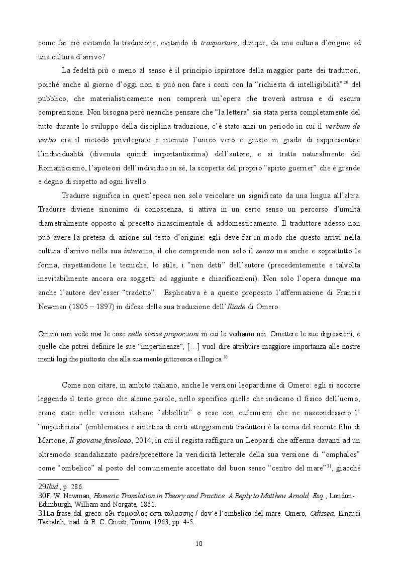 Anteprima della tesi: Roger Casement - The Amazon Journal, Pagina 6