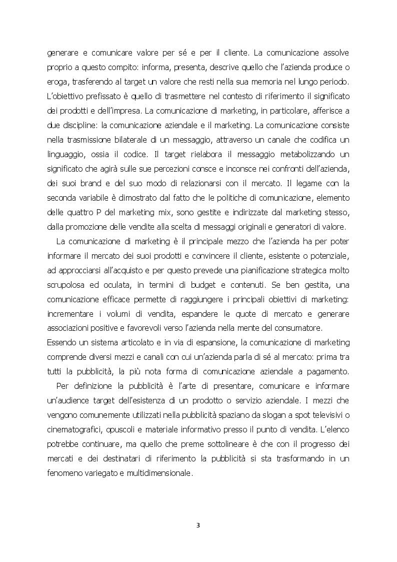 Anteprima della tesi: L'evoluzione della donna nella pubblicità: strategie di gender empowerment nel marketing, Pagina 4