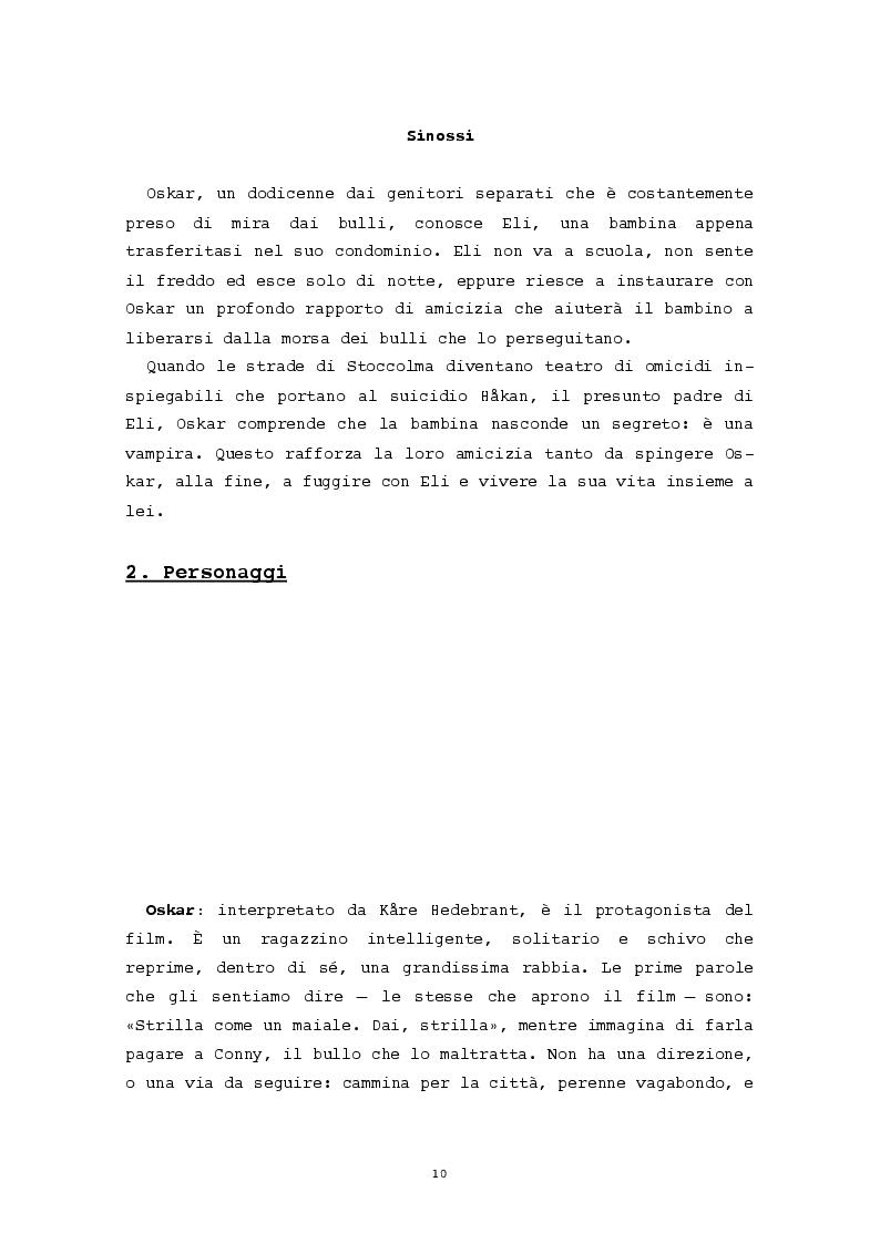 Anteprima della tesi: L'evidenza celata: le trame invisibili del cinema horror, Pagina 6