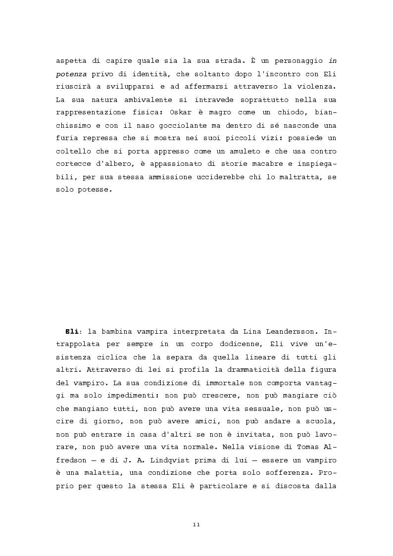 Anteprima della tesi: L'evidenza celata: le trame invisibili del cinema horror, Pagina 7
