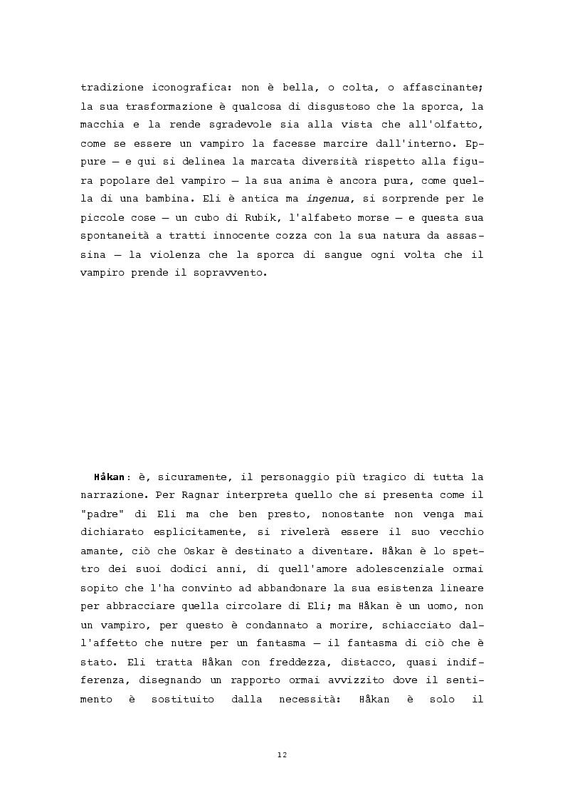 Anteprima della tesi: L'evidenza celata: le trame invisibili del cinema horror, Pagina 8