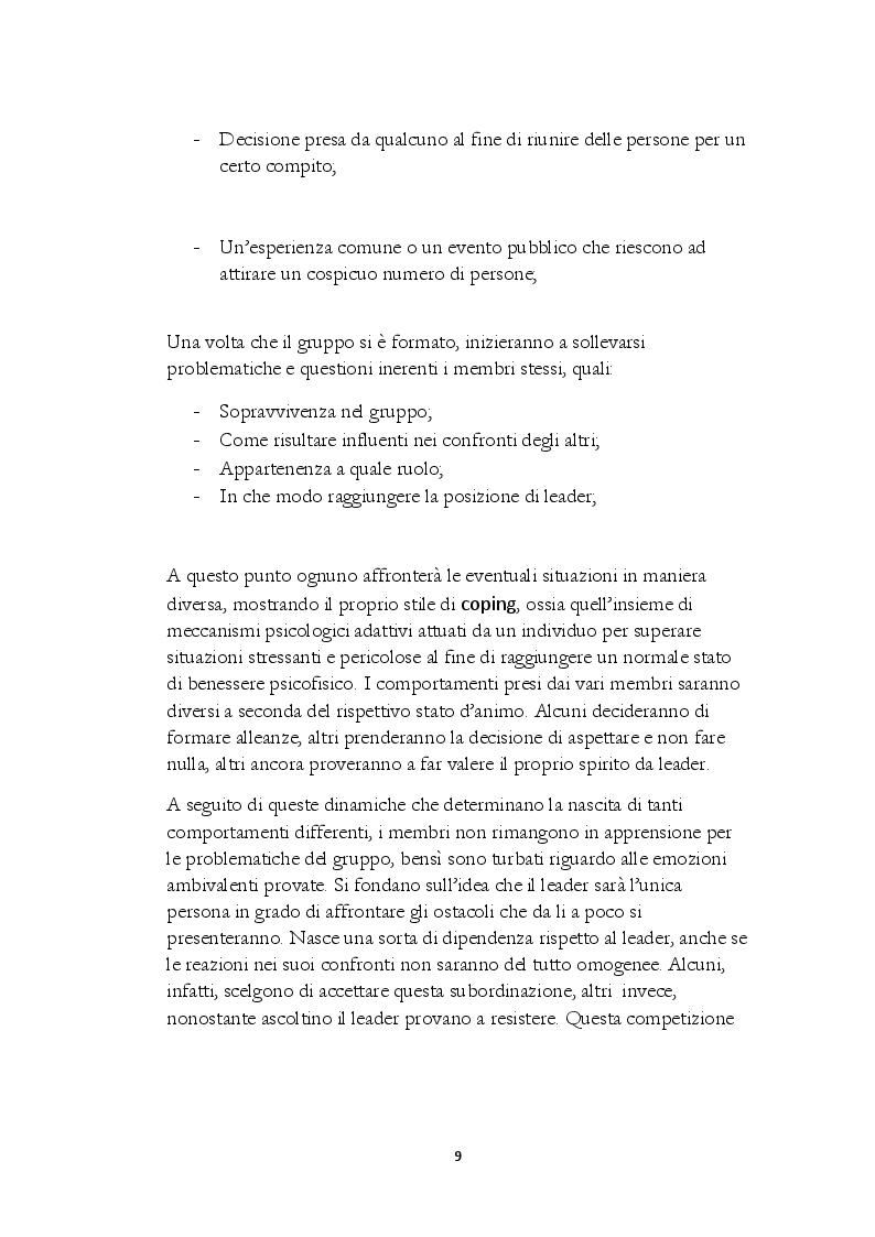 Anteprima della tesi: La Cultura Organizzativa di Toyota: il caso MG Motors, Pagina 7