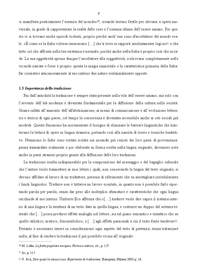 Estratto dalla tesi: Pinocchio fra Est e Ovest. Analisi comparata del burattino italiano e della sua versione sovietica.