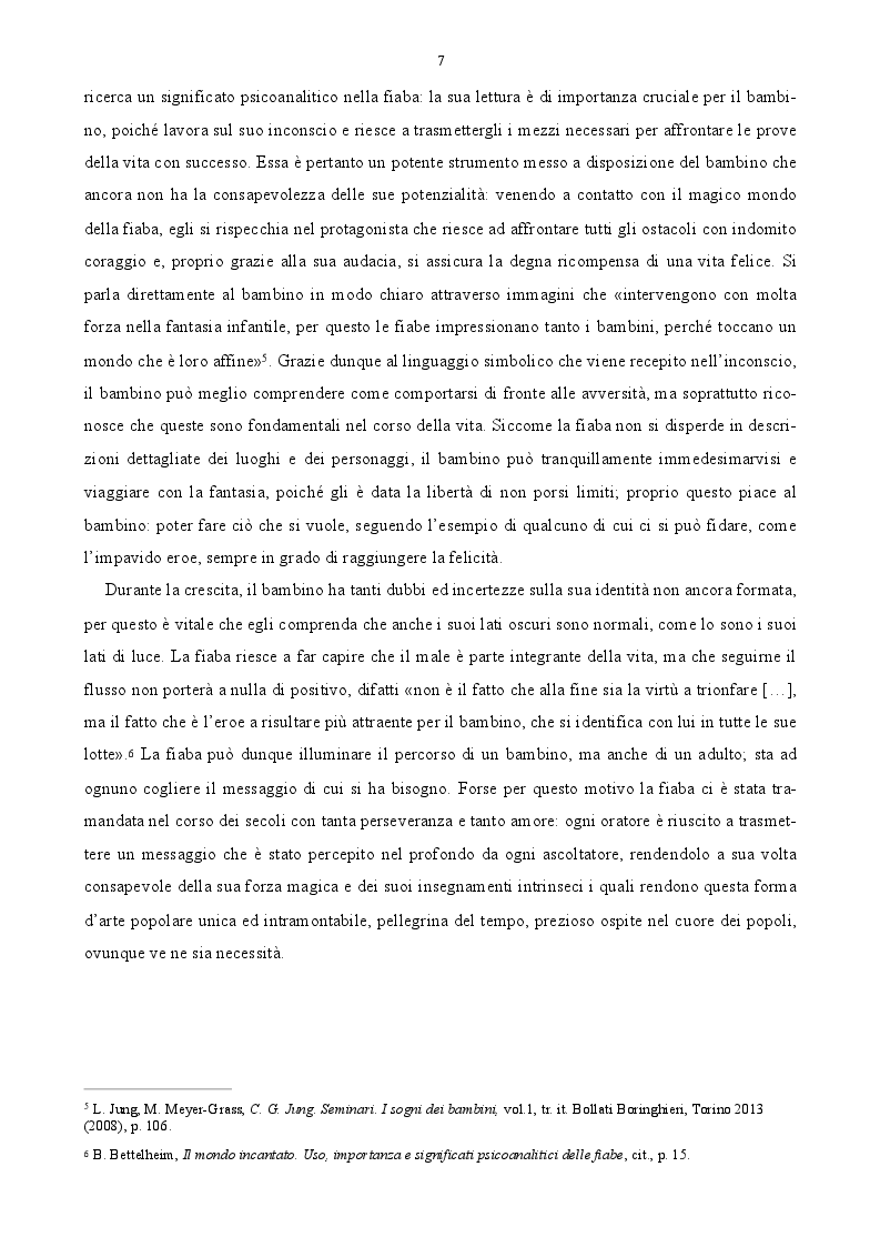 Anteprima della tesi: Pinocchio fra Est e Ovest. Analisi comparata del burattino italiano e della sua versione sovietica., Pagina 5