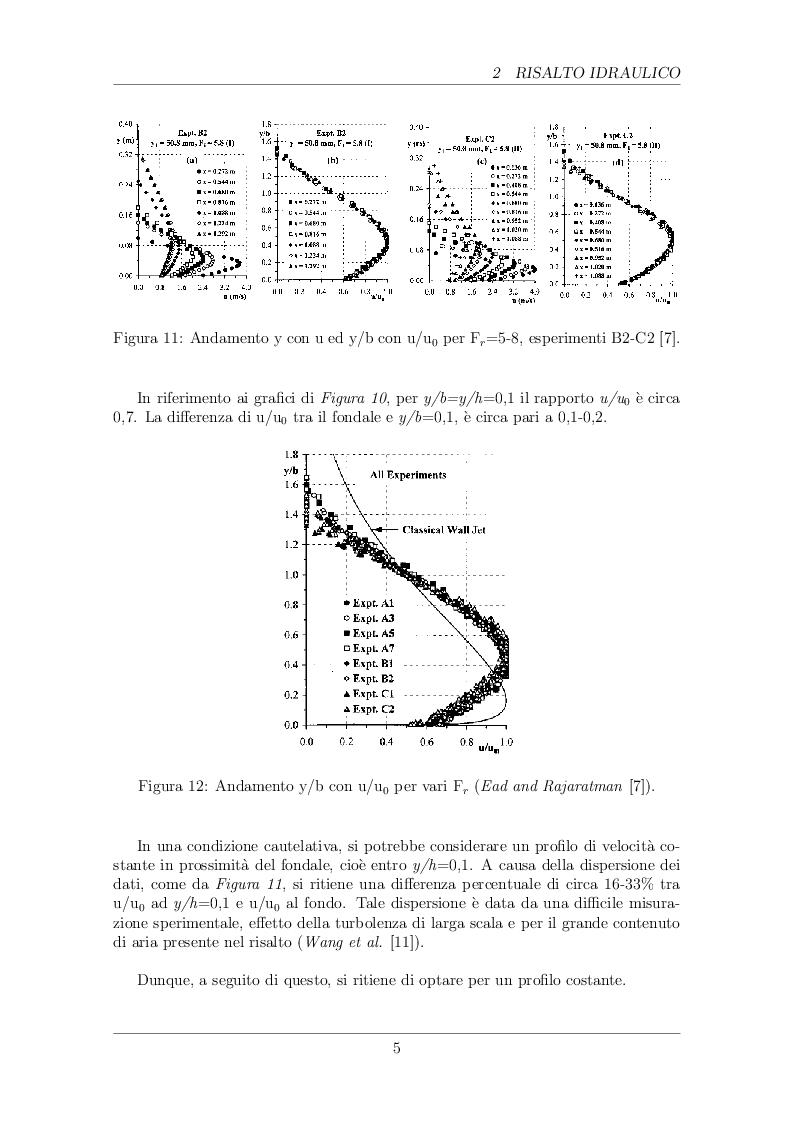 Anteprima della tesi: Analisi di stabilità di fondi naturali soggetti a campi fluttuanti di velocità e pressione, Pagina 7