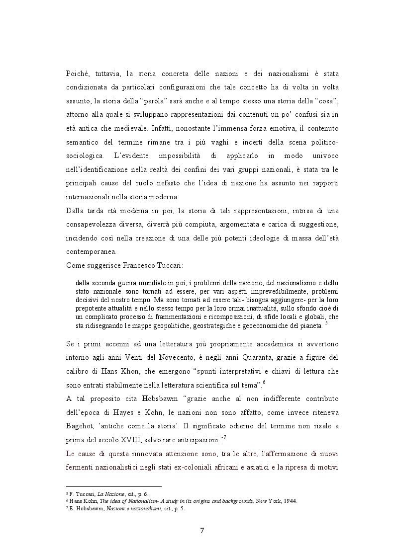 Anteprima della tesi: Dal multinazionale al multilocale: lo sguardo di Taiye Selasi , Pagina 6
