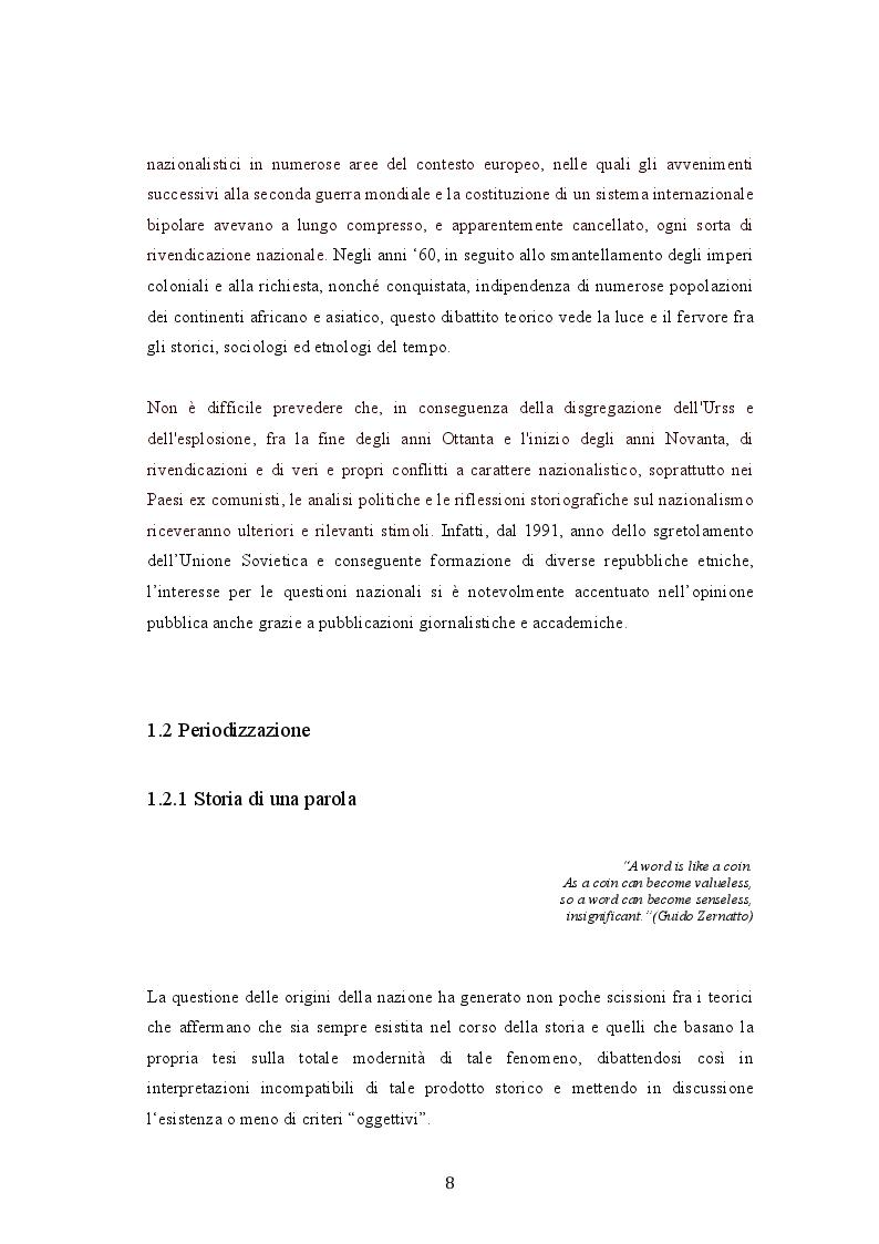 Anteprima della tesi: Dal multinazionale al multilocale: lo sguardo di Taiye Selasi , Pagina 7