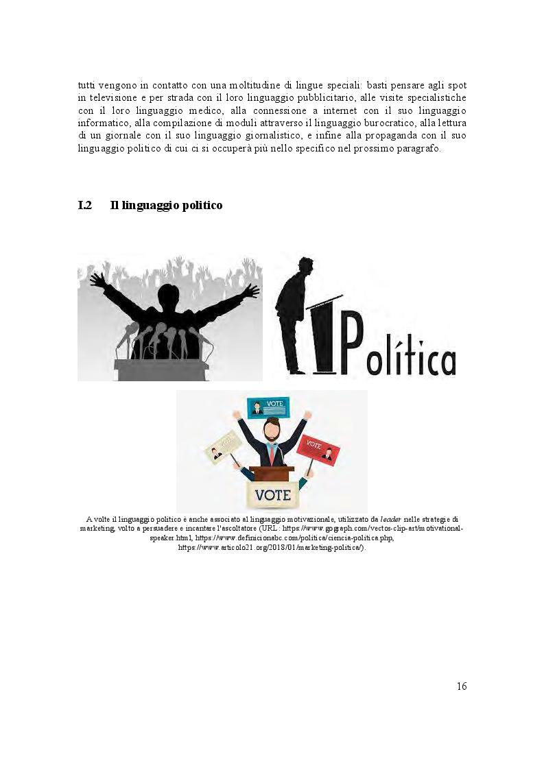 Anteprima della tesi: Discursos Politicos di Marìa Lejarraga e Ada Colau. Analisi comprarativa, Pagina 6