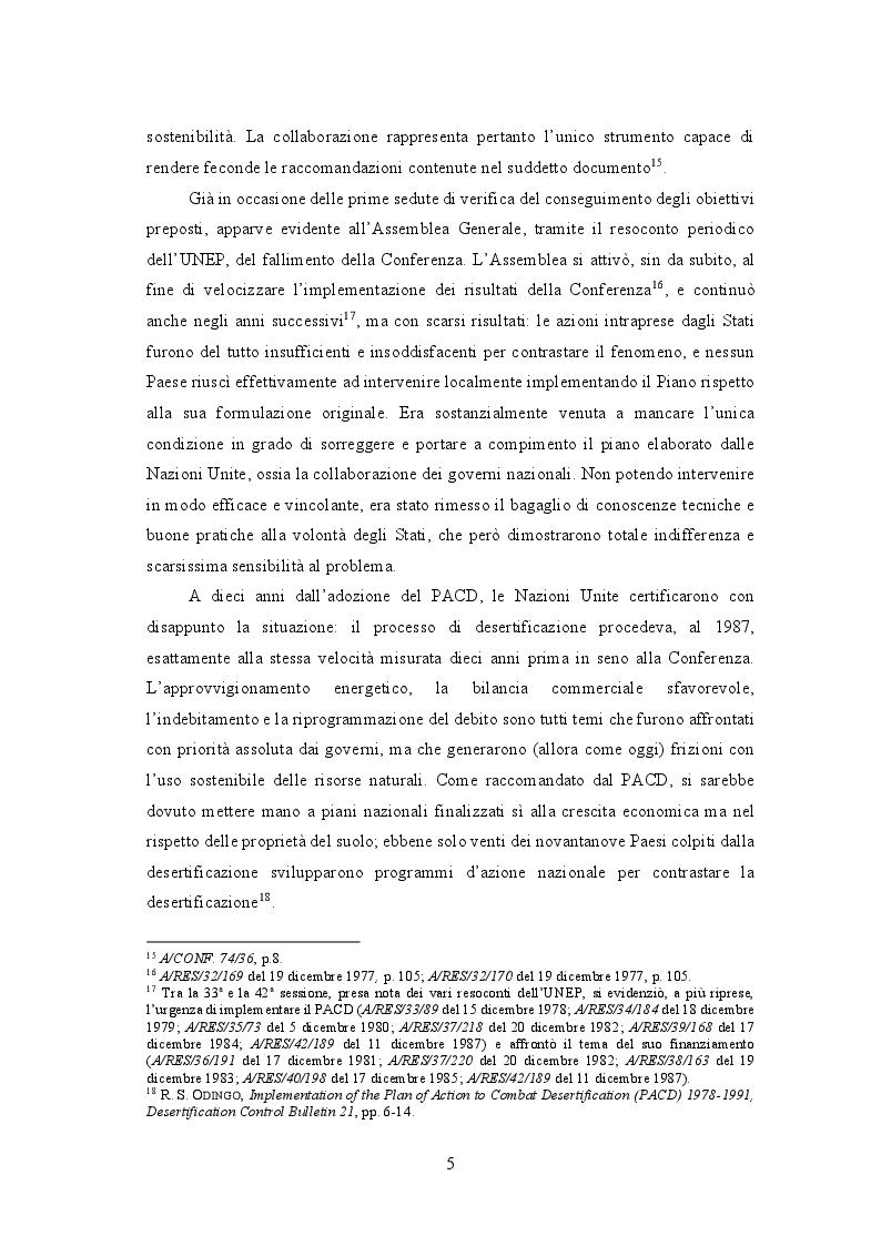 Anteprima della tesi: La disciplina giuridica del consumo di suolo, Pagina 9