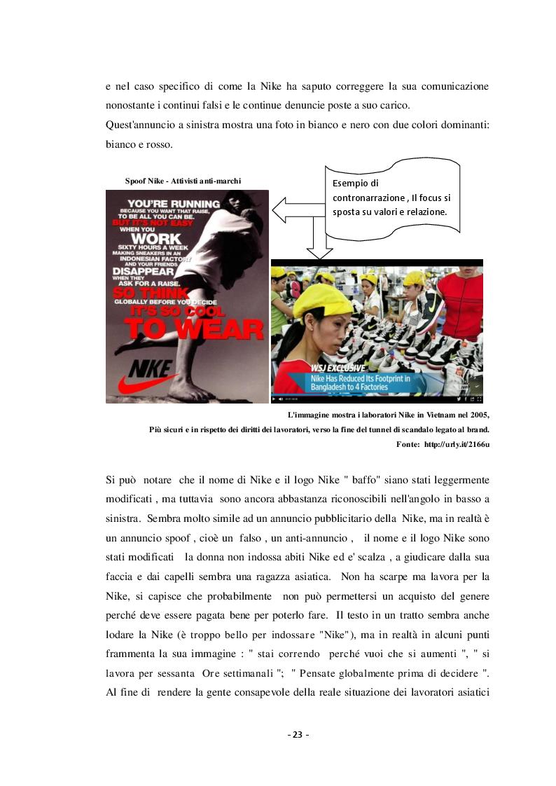 Anteprima della tesi: Strategie di Marketing, il Ruolo dello Storytelling dalla nascita ai Canali Digitali odierni, Pagina 4