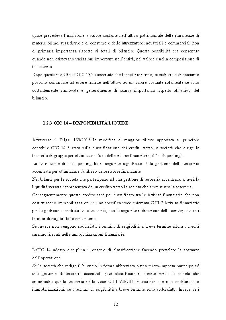 Estratto dalla tesi: D.lgs. 139/2015 Il nuovo bilancio d'esercizio: Il caso Salumificio Fratelli Beretta S.p.a.