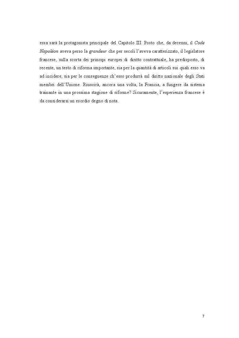 Anteprima della tesi: Lo standard di ragionevolezza, Pagina 4