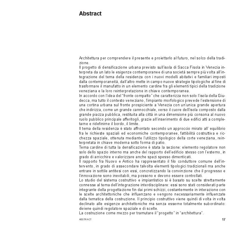 Anteprima della tesi: Identità, futuro, tradizione: Sacca Fisola 2.0, Pagina 7