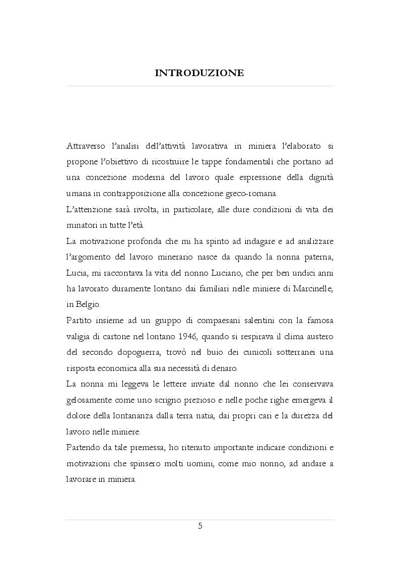 Anteprima della tesi: Damnatio ad metalla, Pagina 2