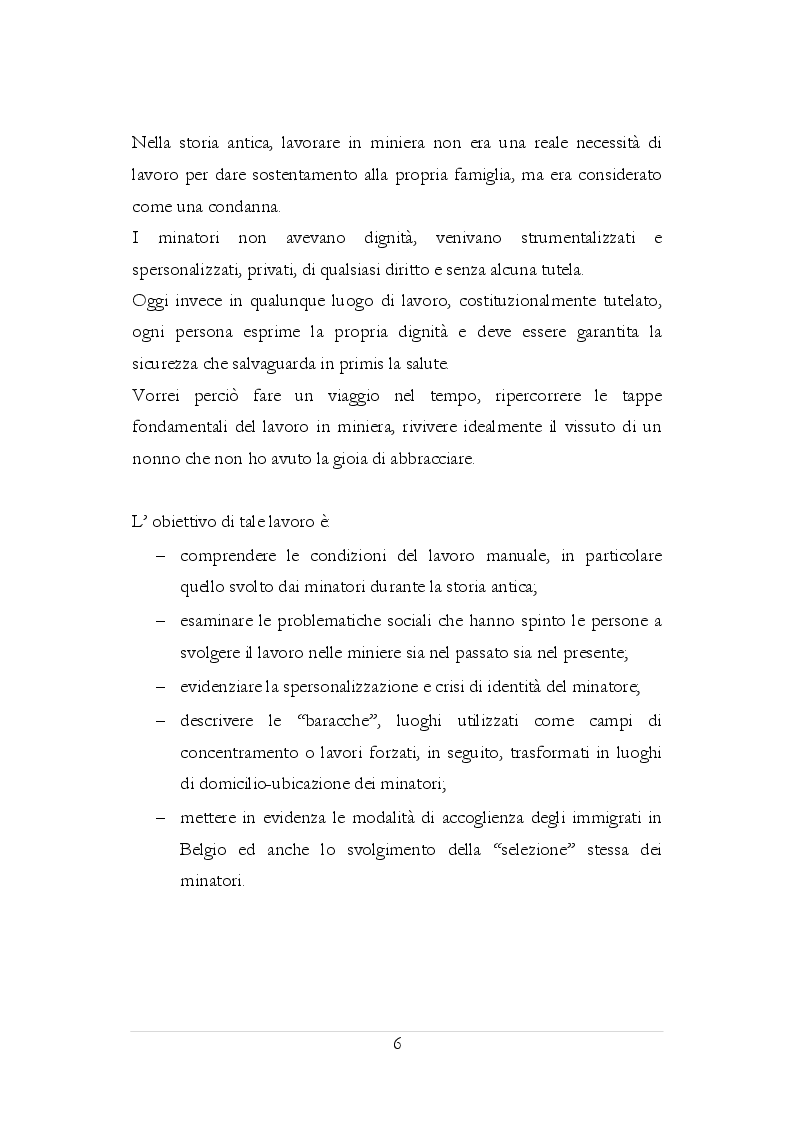 Anteprima della tesi: Damnatio ad metalla, Pagina 3