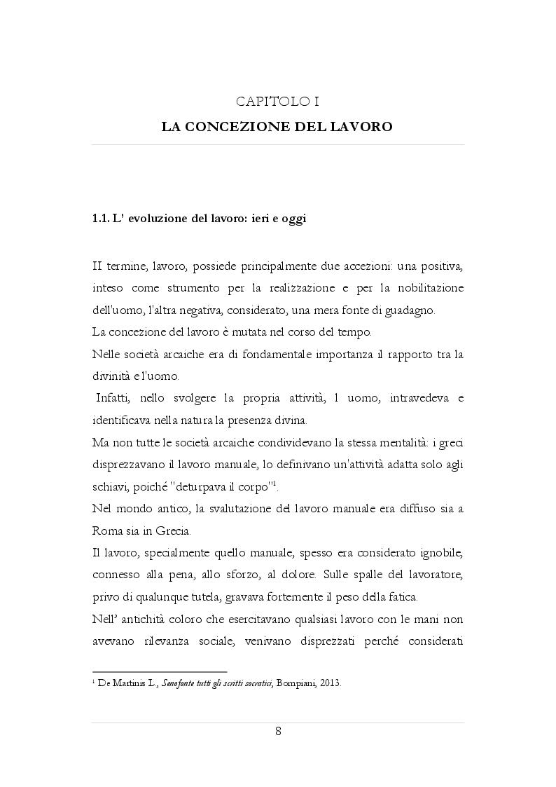Anteprima della tesi: Damnatio ad metalla, Pagina 5