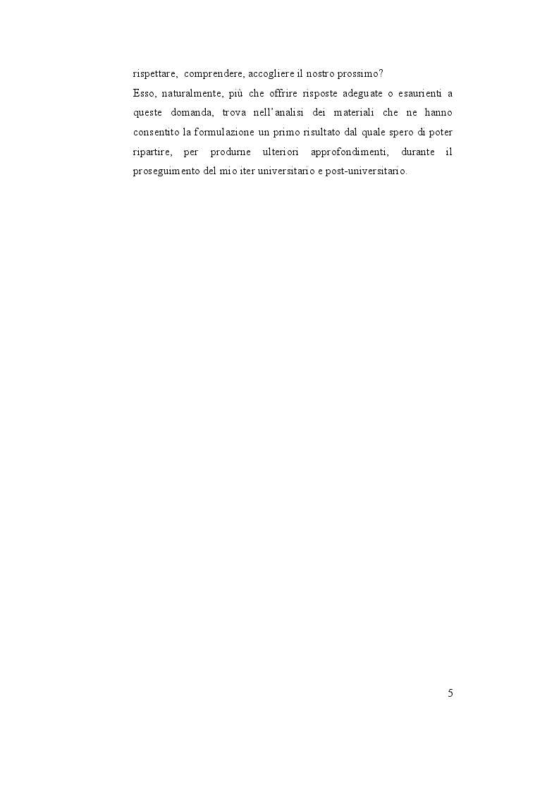 Anteprima della tesi: Oltre l'antropocentrismo, oltre l'antropodiniego: verso un ''antropomorfismo critico'', Pagina 6