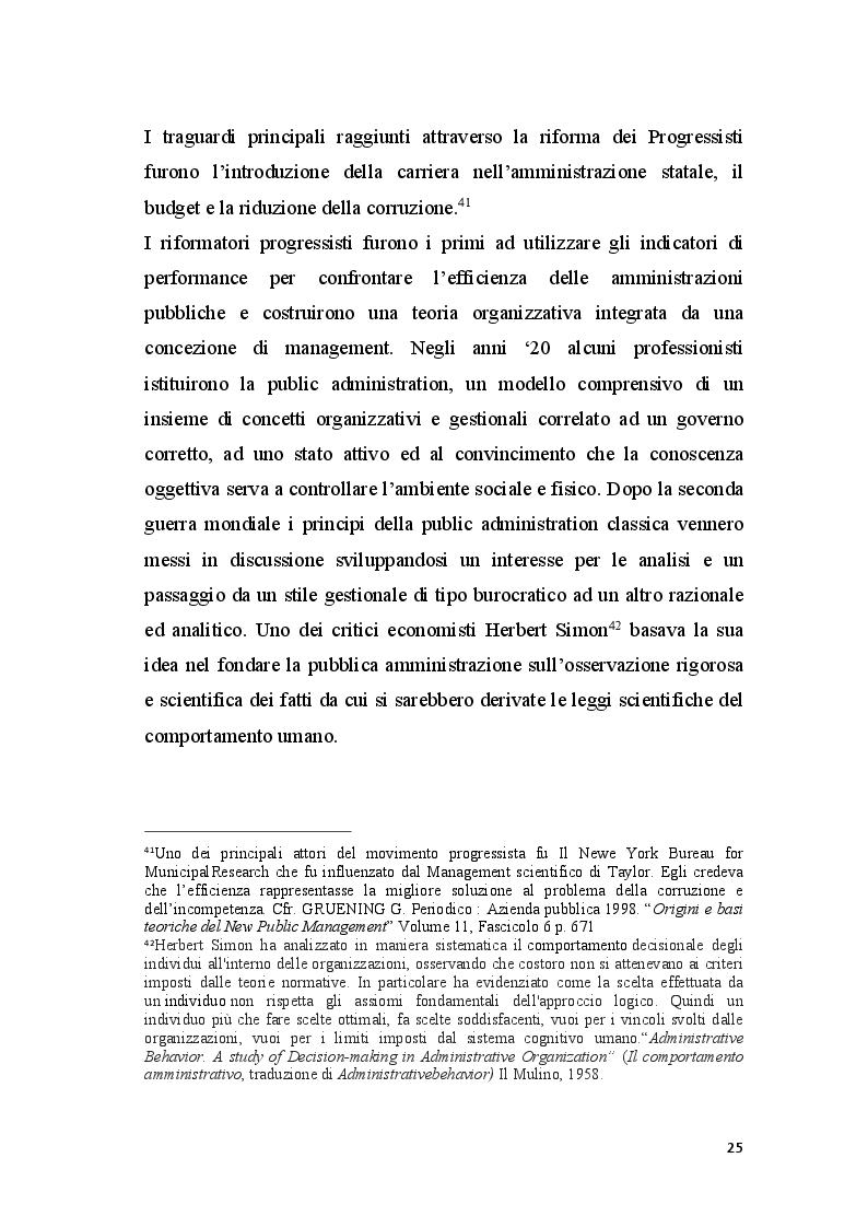 Anteprima della tesi: La gestione delle RU: Modelli di applicazione della best practice all'interno del Comune di Bari, Pagina 9
