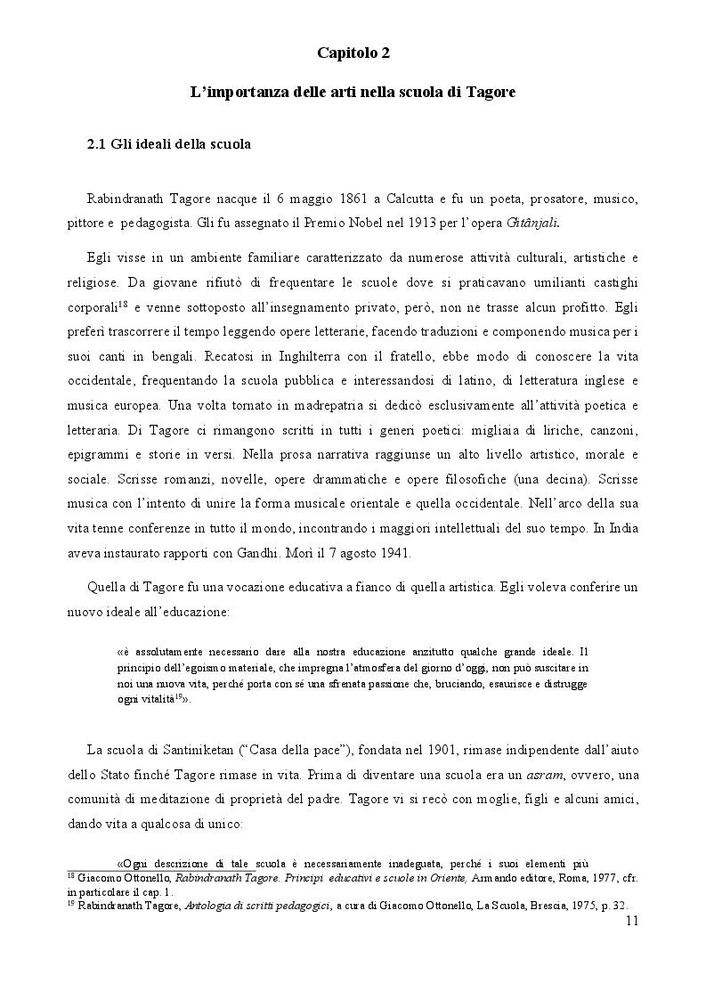 Anteprima della tesi: Musica e Interculturalità a scuola, Pagina 2