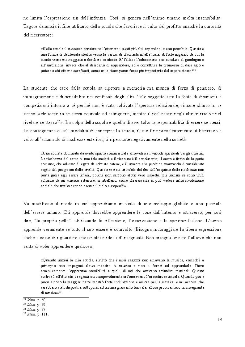 Anteprima della tesi: Musica e Interculturalità a scuola, Pagina 4